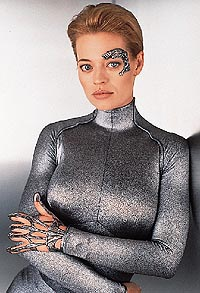 Seven of Nine (Voyager)